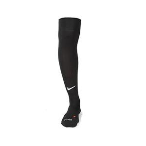 Medias Nike Classic 2 acolchados - Medias de fútbol acolchadas Nike - negras