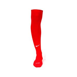 Medias Nike Classic II Cushion - Medias acolchadas Nike - Rojo - frontal