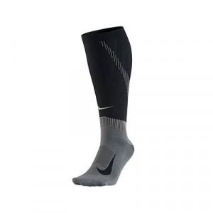 Calcetines Nike Elite OTC - Calcetines deportivos Nike - negros - frontal