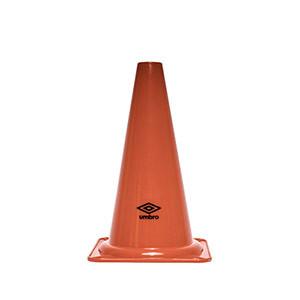Cono Umbro 30 cm - Cono Umbro de 30 cm - naranja - frontal