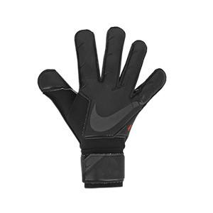 Nike GK Grip3 - Guantes de portero Nike corte Grip 3 - negros - frontal derecho
