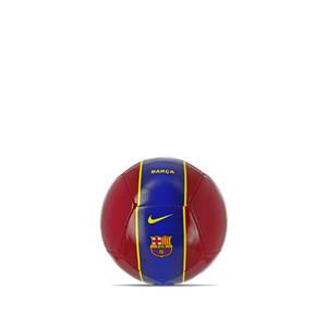 Balón Nike Barcelona Skills talla mini - Balón Nike Skills FC Barcelona talla mini - azulgrana - miniatura
