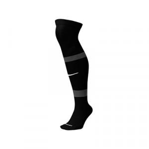 Medias Nike Matchfit Knee High Team - Medias largas de futbol Nike - negras - frontal