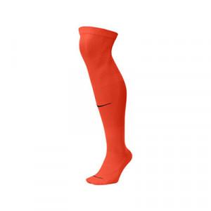 Medias Nike Classic 2 Cushion - Medias acolchadas Nike - naranjas - frontal