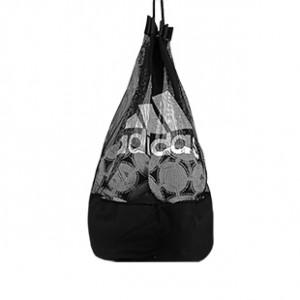 Bolsa portabalones adidas - Balonero adidas para 12 balones - frontal