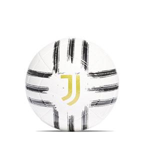 Balón adidas Juventus Club talla 5 - Balón de fútbol adidas Club de la Juventus de talla 5 - blanco - frontal