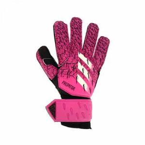 adidas Predator Match - Guantes de portero adidas corte positivo - rosas - miniatura derecha