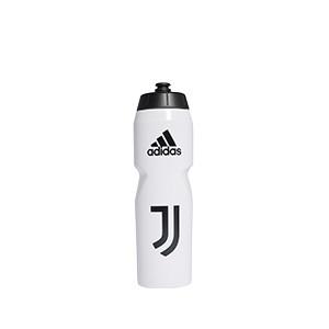 Botellín adidas Juventus - Botellín adidas 0,75L Juventus - blanco - frontal