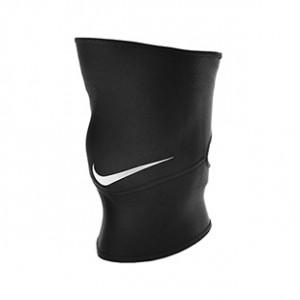 Rodillera Nike Pro Combat 2.0 - Rodillera de neopreno Nike - Negro - frontal