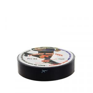 Tape 19mm Premier Sock negro - Cinta elástica sujeta medias (1,9 cm x 33 m) - negro - TAPE1901-Premier sock tape 19mm