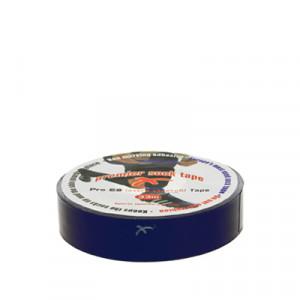 Tape 19mm Premier Sock - Cinta elástica sujeta medias (1,9 cm x 33 m) - azul marino - TAPE1904-Premier sock tape 19mm