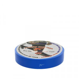 Tape 19mm Premier Sock azul turquesa - Cinta elástica sujeta medias (1,9 cm x 33 m) - azul turquesa - TAPE1906-Premier sock tape 19mm