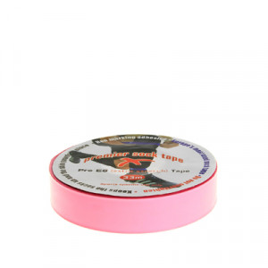 Tape 19mm Premier Sock rosa - Cinta elástica sujeta medias (1,9 cm x 33 m) - rosa - TAPE1909