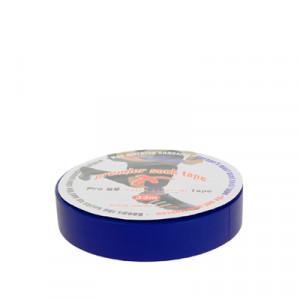 Tape 19mm Premier Sock azul - Cinta elástica sujeta medias (1,9 cm x 33 m) - azul - TAPE1911-Premier sock tape 19mm