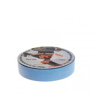 Tape 19mm Premier Sock azul celeste - Cinta elástica sujeta medias (1,9 cm x 33 m) - azul celeste - TAPE1912-Premier sock tape 19mm