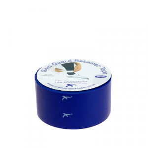 TAPE3811-Premier Sock Tape 38mm Royal