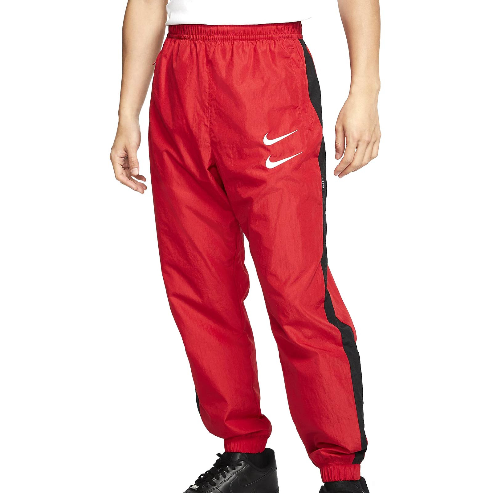 اللطف سفينة حربية تكملة Pantalones Rojos Hombre Nike Ballermann 6 Org