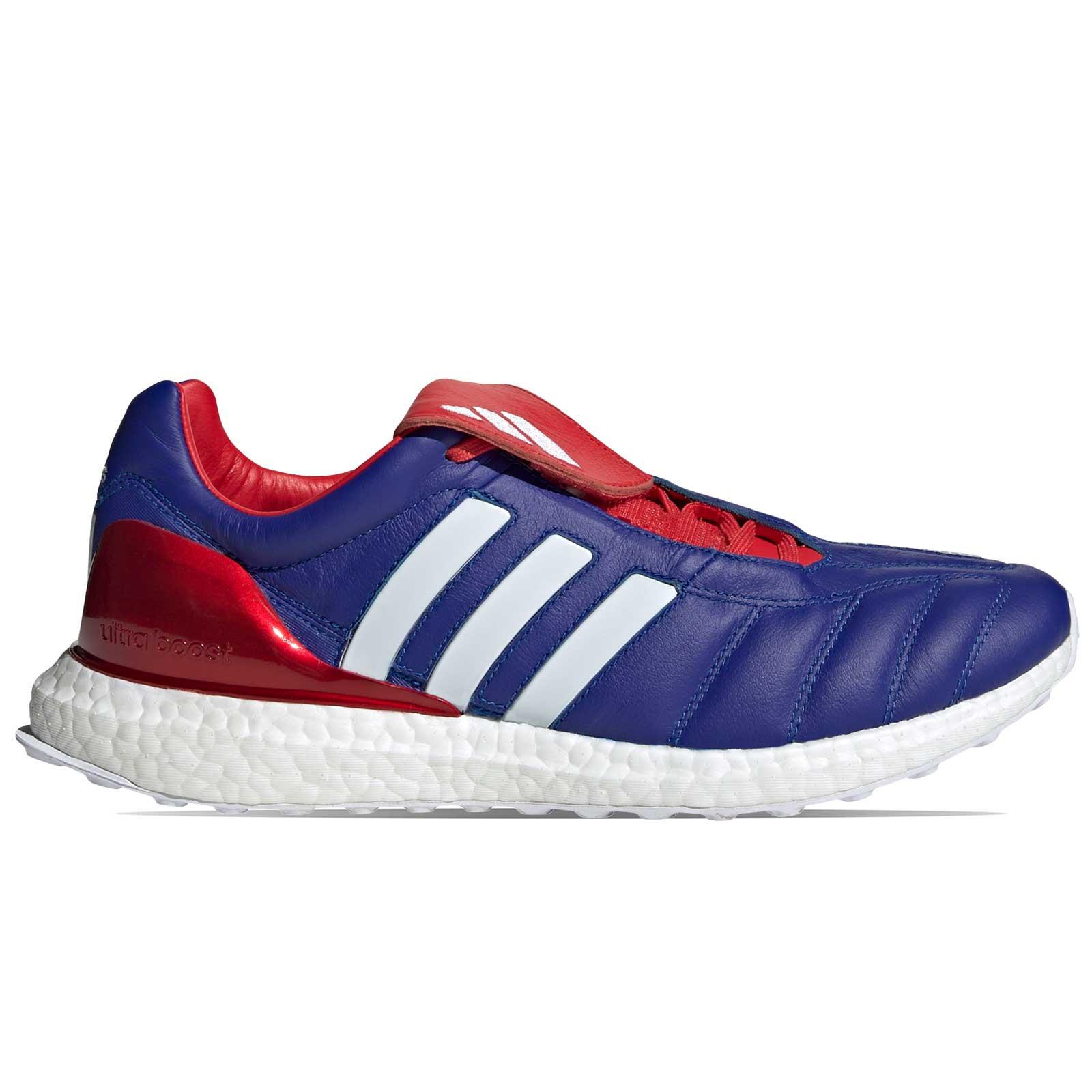 adidas zapatillas azules