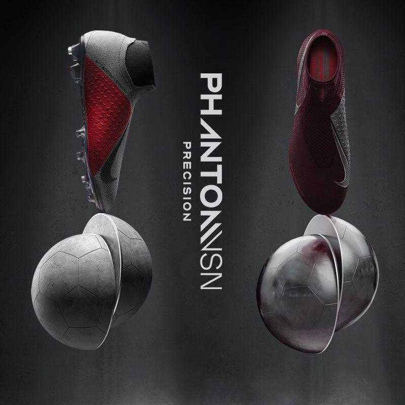 Nike Phantom Vision niño