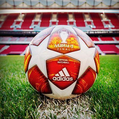 Balón de la Champions