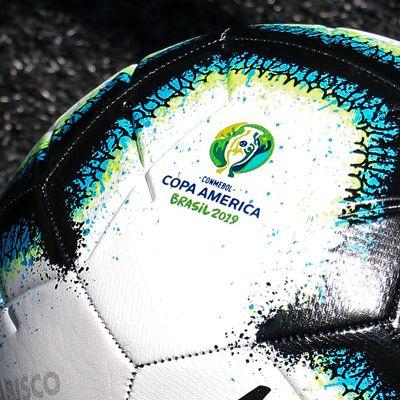 Balón Copa América 2019