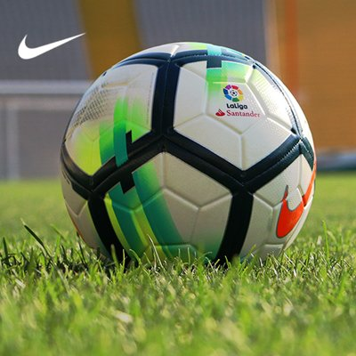 Balón La Liga