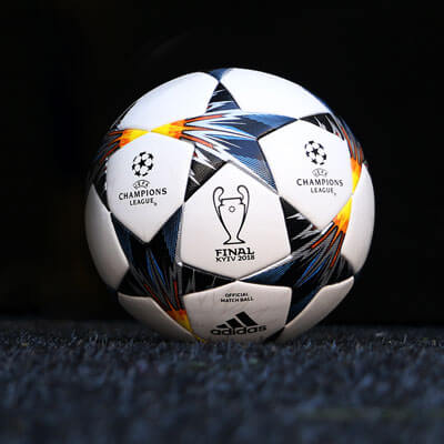 Balón final UCL 2018