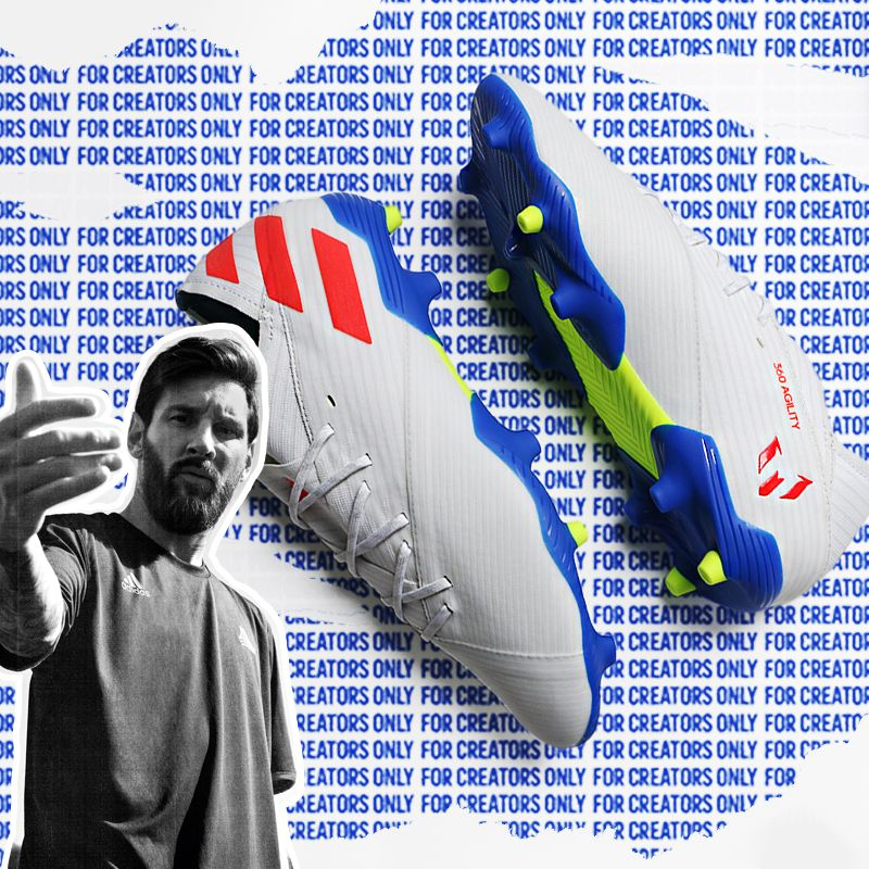 adidas Messi niño