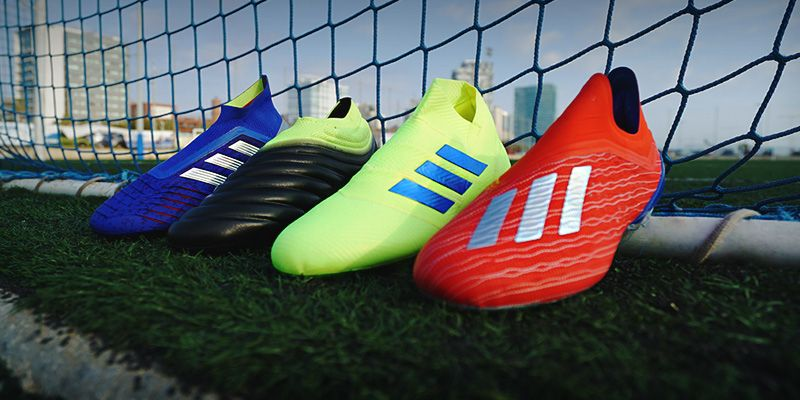 272f6fdb39374 Botas de fútbol adidas