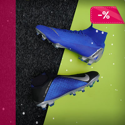 Botas de fútbol Nike rebajas
