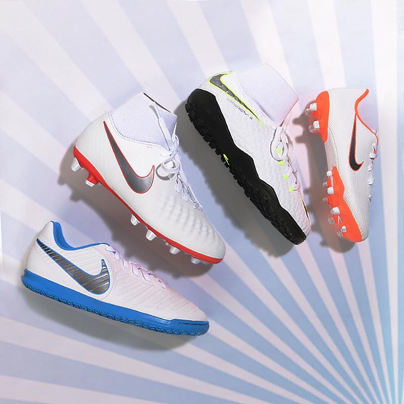 Calzado Nike niño