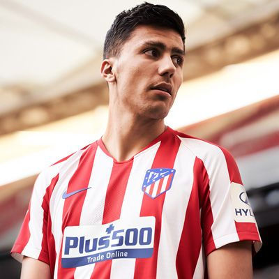 Camiseta Atlético Madrid 2020