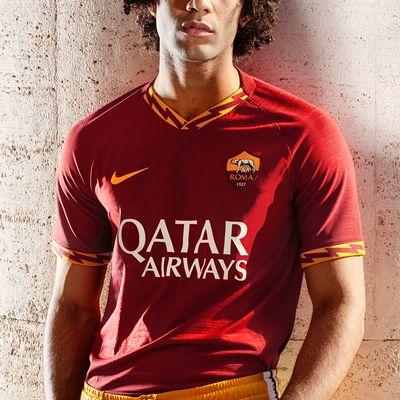 Camiseta Roma 2019-20