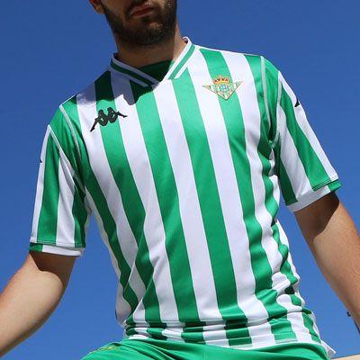 Camiseta Betis