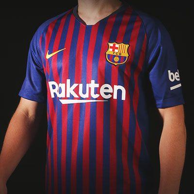 Tienda FC Barcelona 2019