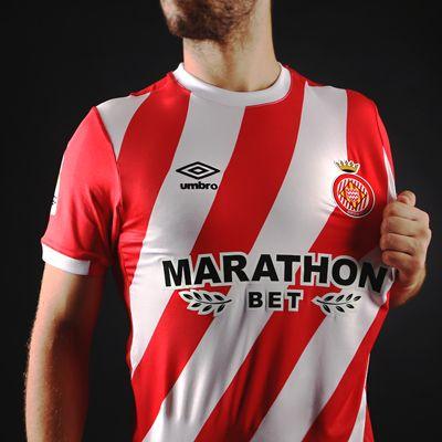Camiseta Girona 2019