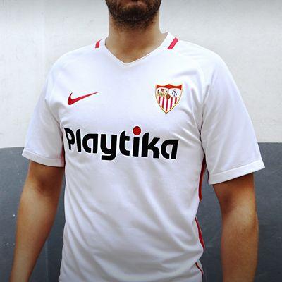 Camiseta Sevilla