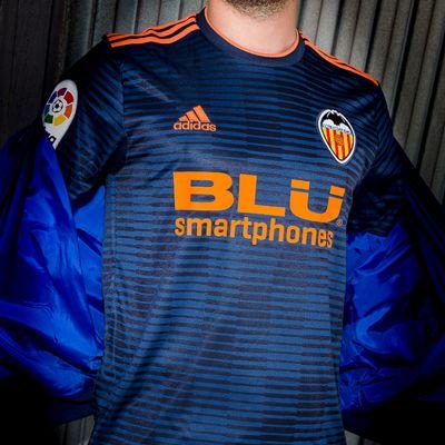 Camiseta Valencia 2019