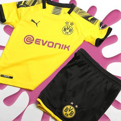 Equipación Borussia niño