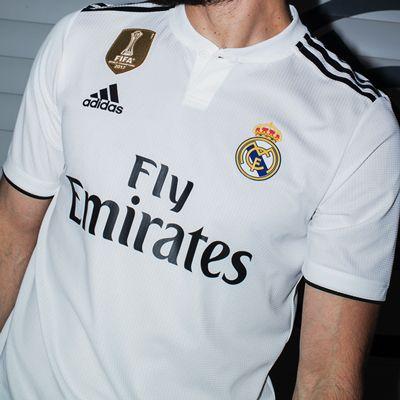 Tienda Real Madrid 2019