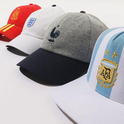 Gorras selecciones niño