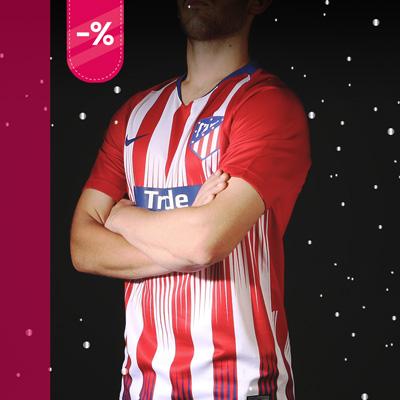 Rebajas Atlético de Madrid
