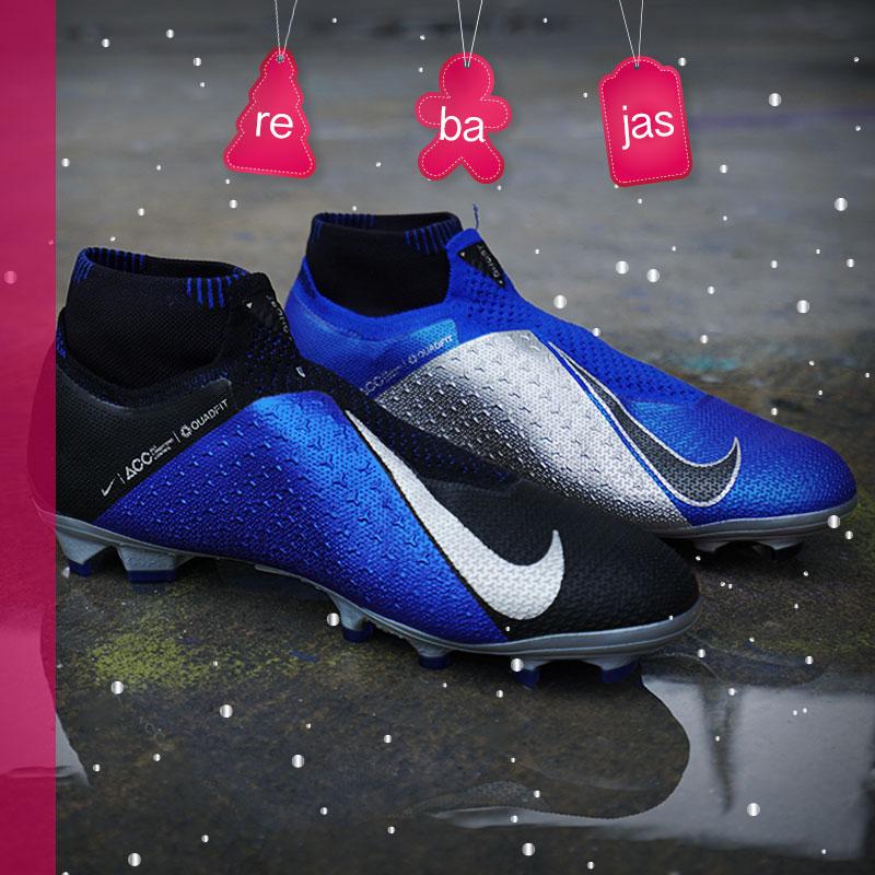 Nike Phantom VSN rebajas