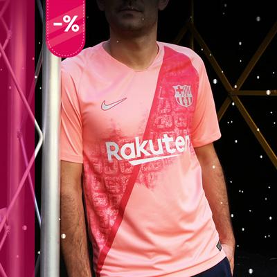Rebajas FC Barcelona