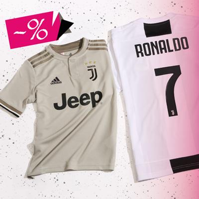 Juventus niño rebajas