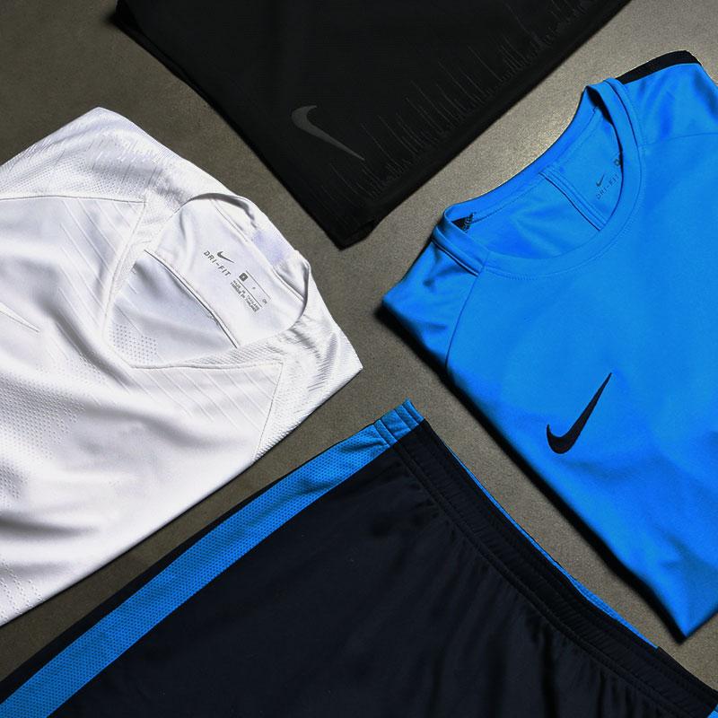 Ropa entrenamiento Nike