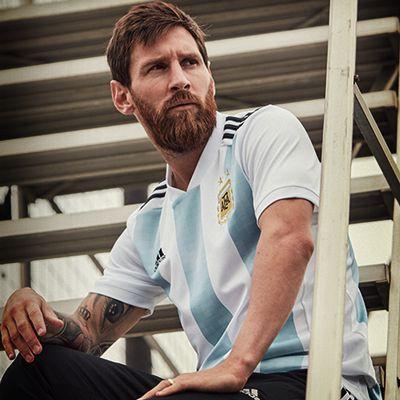 Equipación Argentina niño