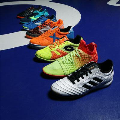 Zapatillas de fútbol sala