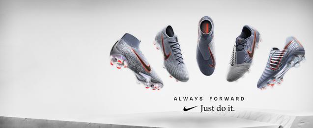 Todas las botas fútbol Nike están aquí, incluyendo la nueva colección de botas de fútbol Nike Victory Pack