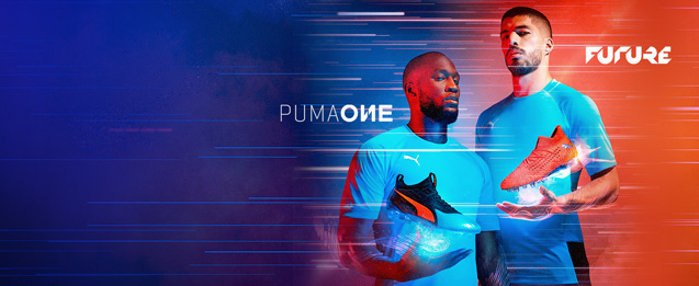 Nueva colección de Puma Power Up Pack 2019 para niño